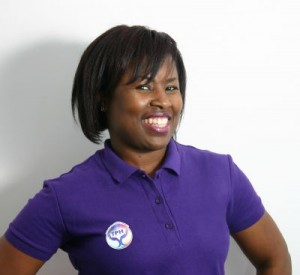 Leona Nwokeji